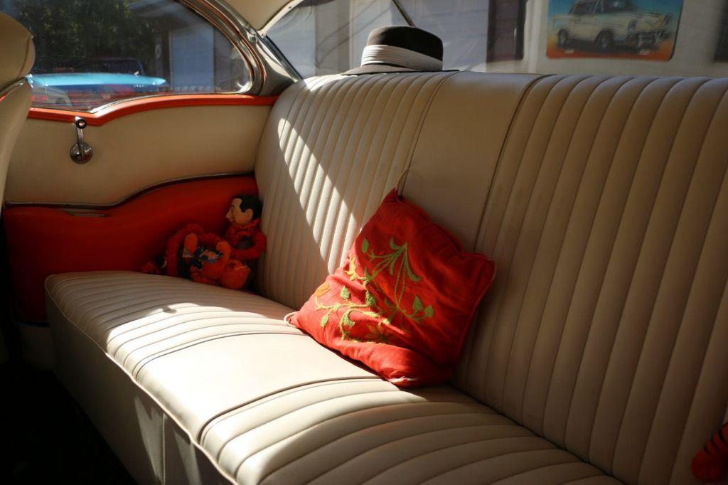 1957 Chevrolet Belair Hardtop - 18230774 - 69