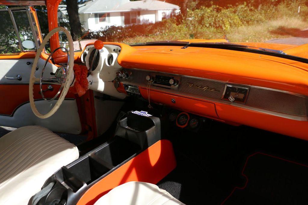 1957 Chevrolet Belair Hardtop - 18230774 - 75