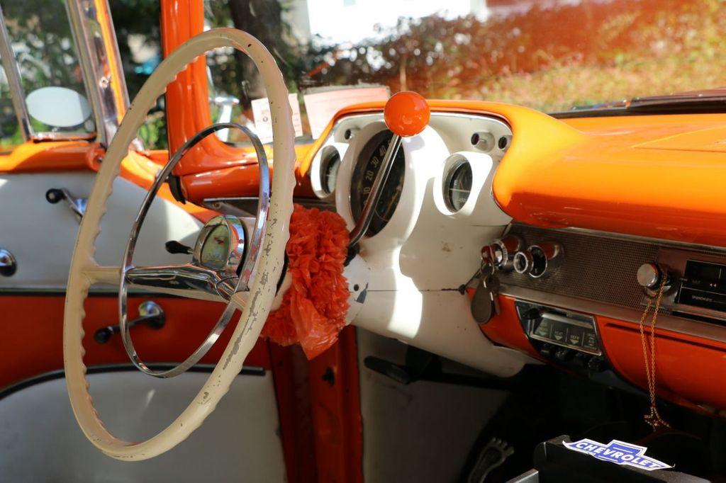 1957 Chevrolet Belair Hardtop - 18230774 - 76