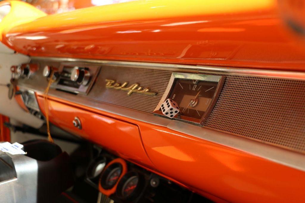 1957 Chevrolet Belair Hardtop - 18230774 - 77