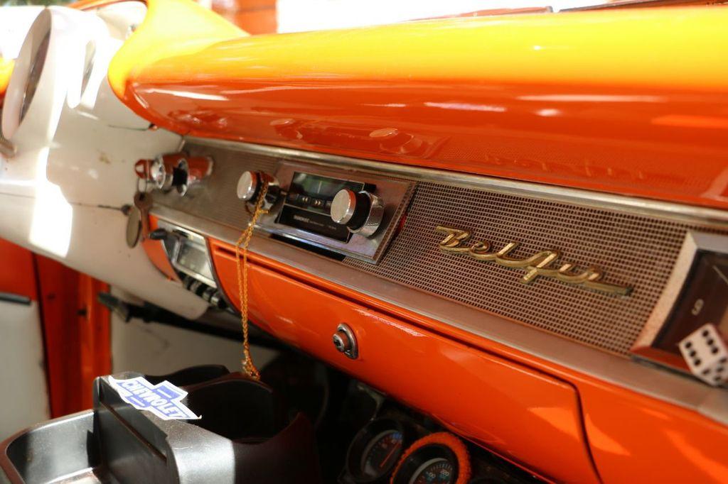 1957 Chevrolet Belair Hardtop - 18230774 - 78