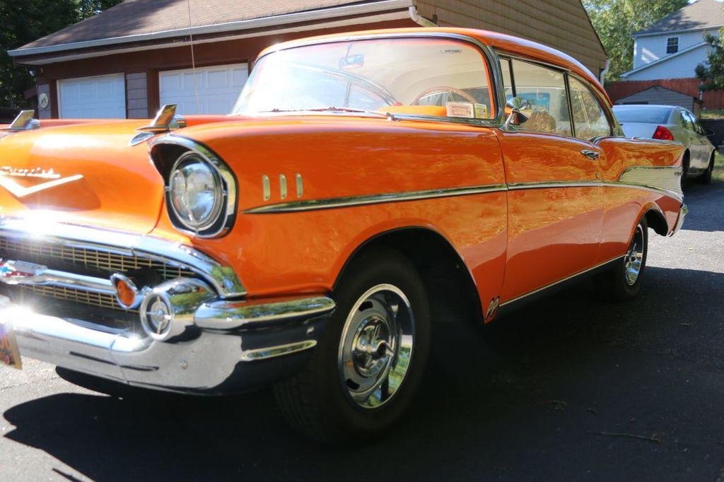 1957 Chevrolet Belair Hardtop - 18230774 - 7