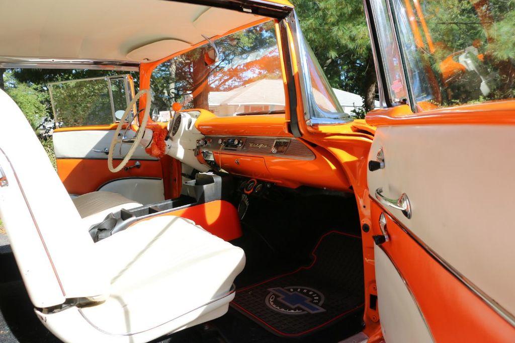 1957 Chevrolet Belair Hardtop - 18230774 - 79
