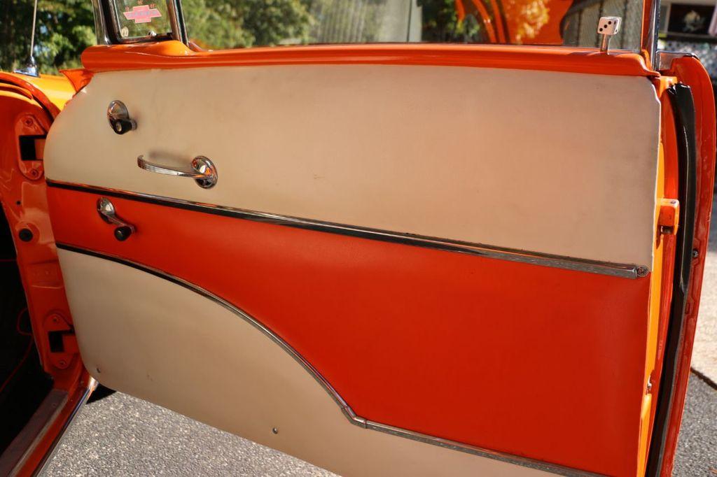 1957 Chevrolet Belair Hardtop - 18230774 - 80