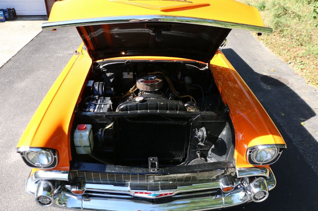 1957 Chevrolet Belair Hardtop - 18230774 - 81