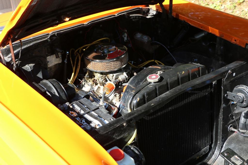1957 Chevrolet Belair Hardtop - 18230774 - 82