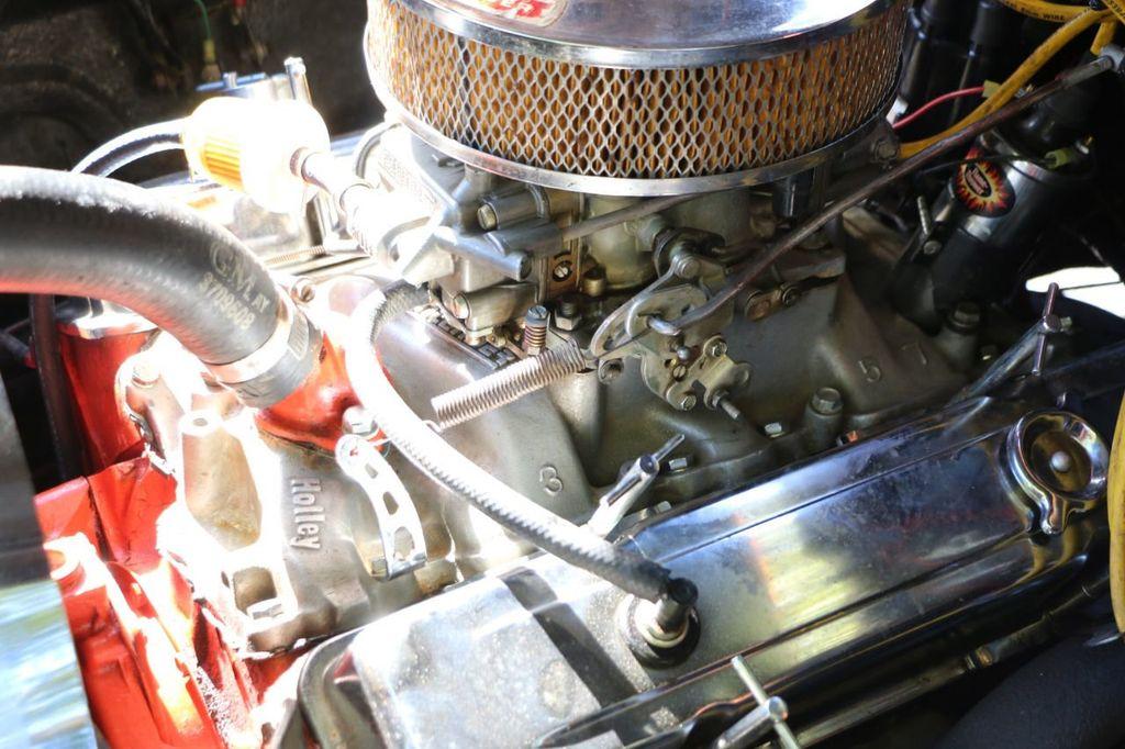 1957 Chevrolet Belair Hardtop - 18230774 - 84