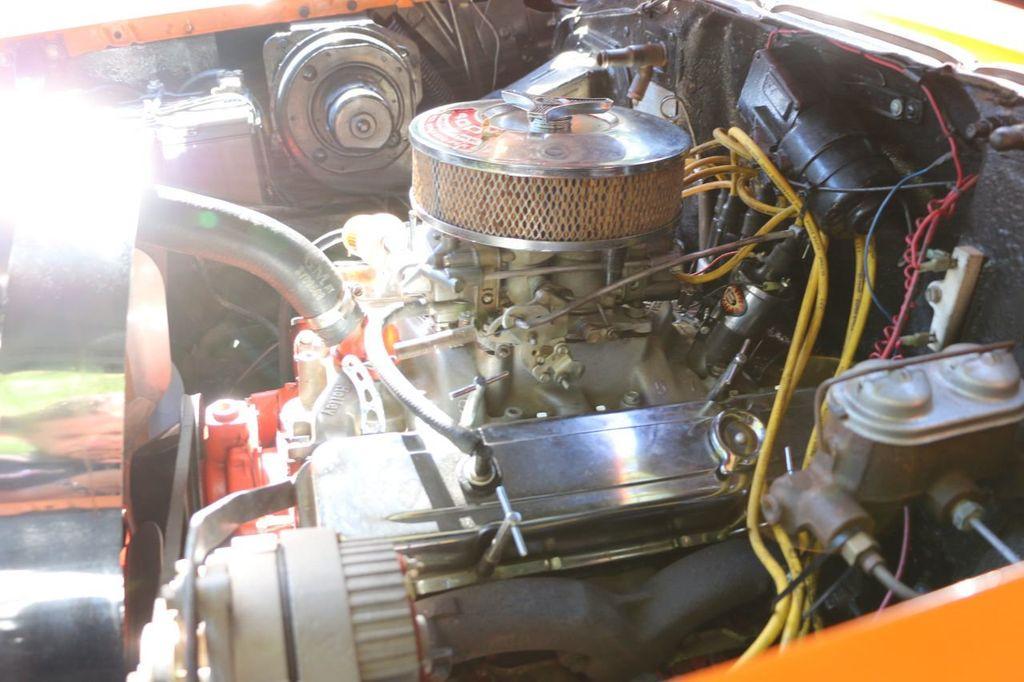 1957 Chevrolet Belair Hardtop - 18230774 - 85