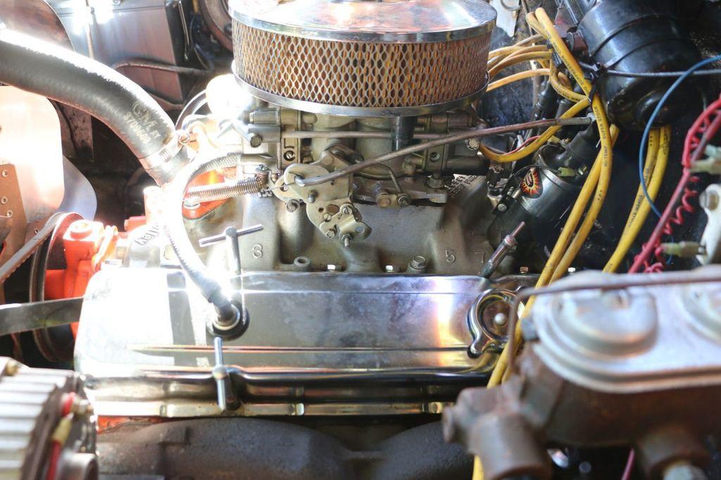 1957 Chevrolet Belair Hardtop - 18230774 - 86