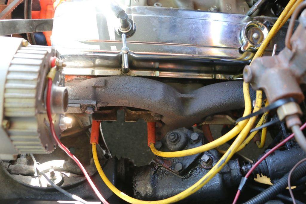 1957 Chevrolet Belair Hardtop - 18230774 - 88