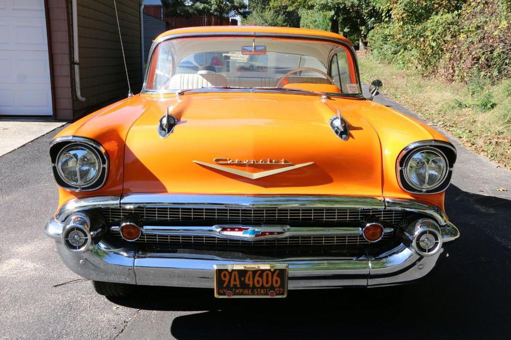 1957 Chevrolet Belair Hardtop - 18230774 - 8