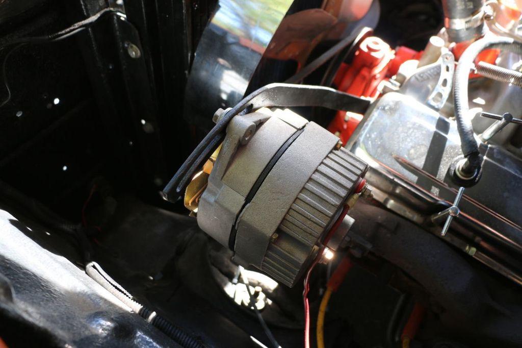 1957 Chevrolet Belair Hardtop - 18230774 - 89