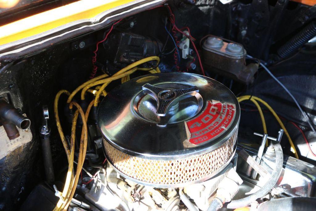 1957 Chevrolet Belair Hardtop - 18230774 - 92