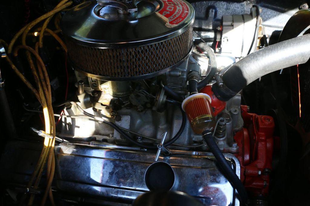 1957 Chevrolet Belair Hardtop - 18230774 - 95
