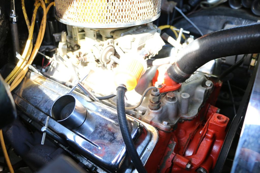 1957 Chevrolet Belair Hardtop - 18230774 - 98