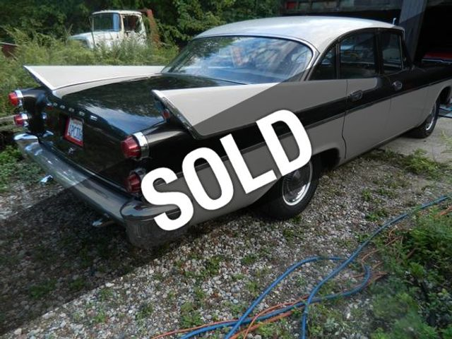 1957 Used Dodge Coronet For Sale at WeBe Autos Serving Long Island