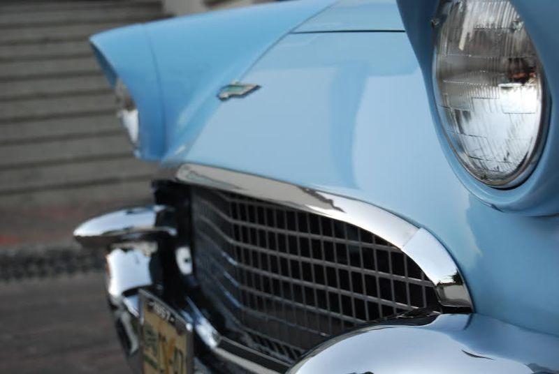 1957 Ford Thunderbird Model E - 12503414 - 11