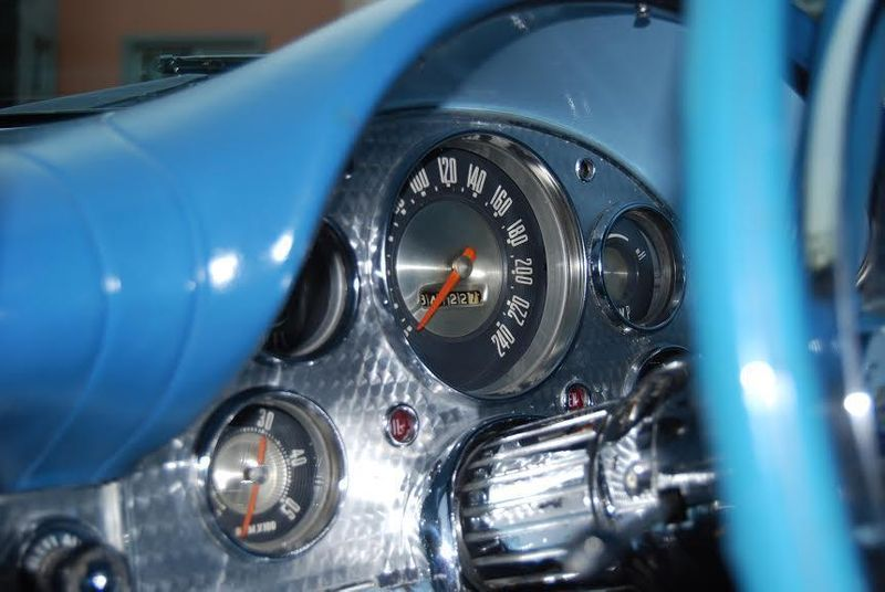 1957 Ford Thunderbird Model E - 12503414 - 21