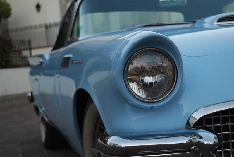 1957 Ford Thunderbird Model E - 12503414 - 6