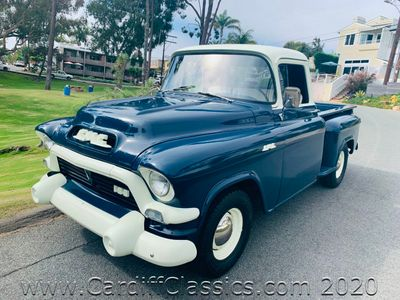 1957 GMC 100 Series Pickup