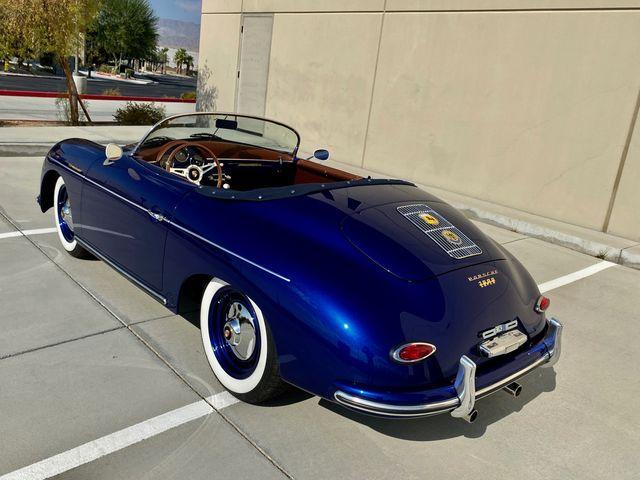 1957 Porsche 356 No Reserve Ebay