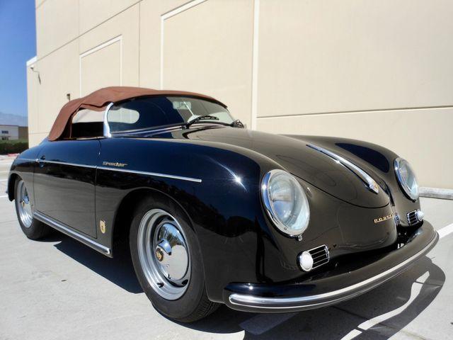 Porsche 356 For Sale >> 1957 Porsche 356 Speedster Convertible For Sale Reno Nv 39 900