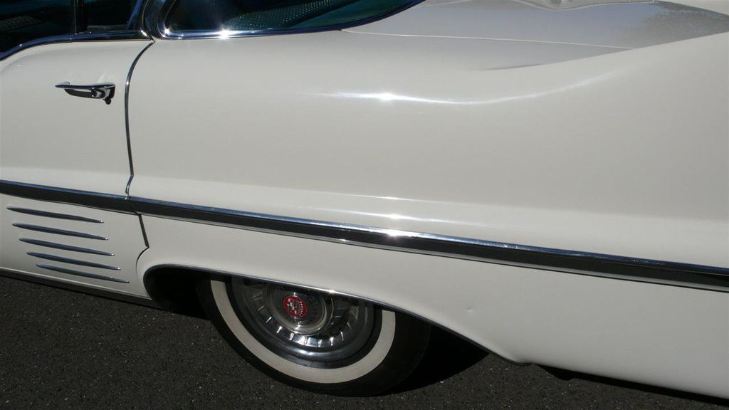 1958 Cadillac SEDAN DEVILLE ALL ORIGINAL - 12597252 - 65