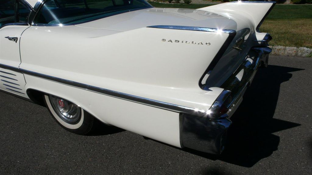 1958 Cadillac SEDAN DEVILLE ALL ORIGINAL - 12597252 - 66