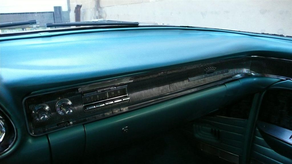 1958 Cadillac SEDAN DEVILLE ALL ORIGINAL - 12597252 - 92