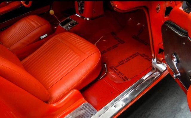 1958 Chevrolet CORVETTE  - 16714839 - 13