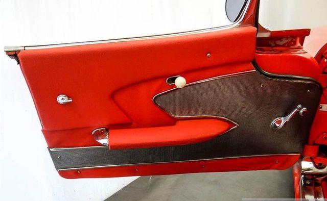 1958 Chevrolet CORVETTE  - 16714839 - 14