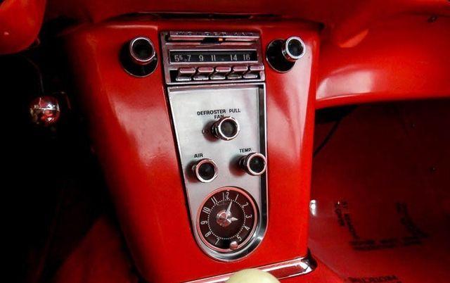 1958 Chevrolet CORVETTE  - 16714839 - 24