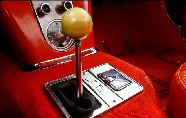 1958 Chevrolet CORVETTE  - 16714839 - 25