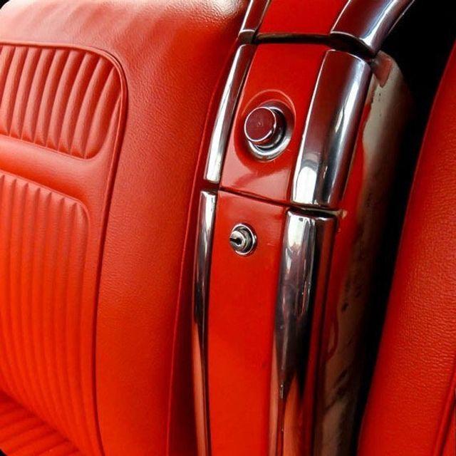 1958 Chevrolet CORVETTE  - 16714839 - 26