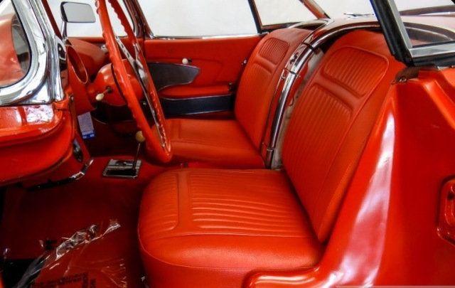 1958 Chevrolet CORVETTE  - 16714839 - 8