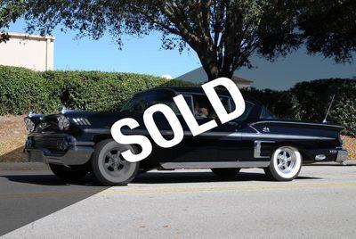 used 1958 chevrolet impala forsale 8031 16425249 1 400 used chevrolet impala at webe autos serving long island, ny