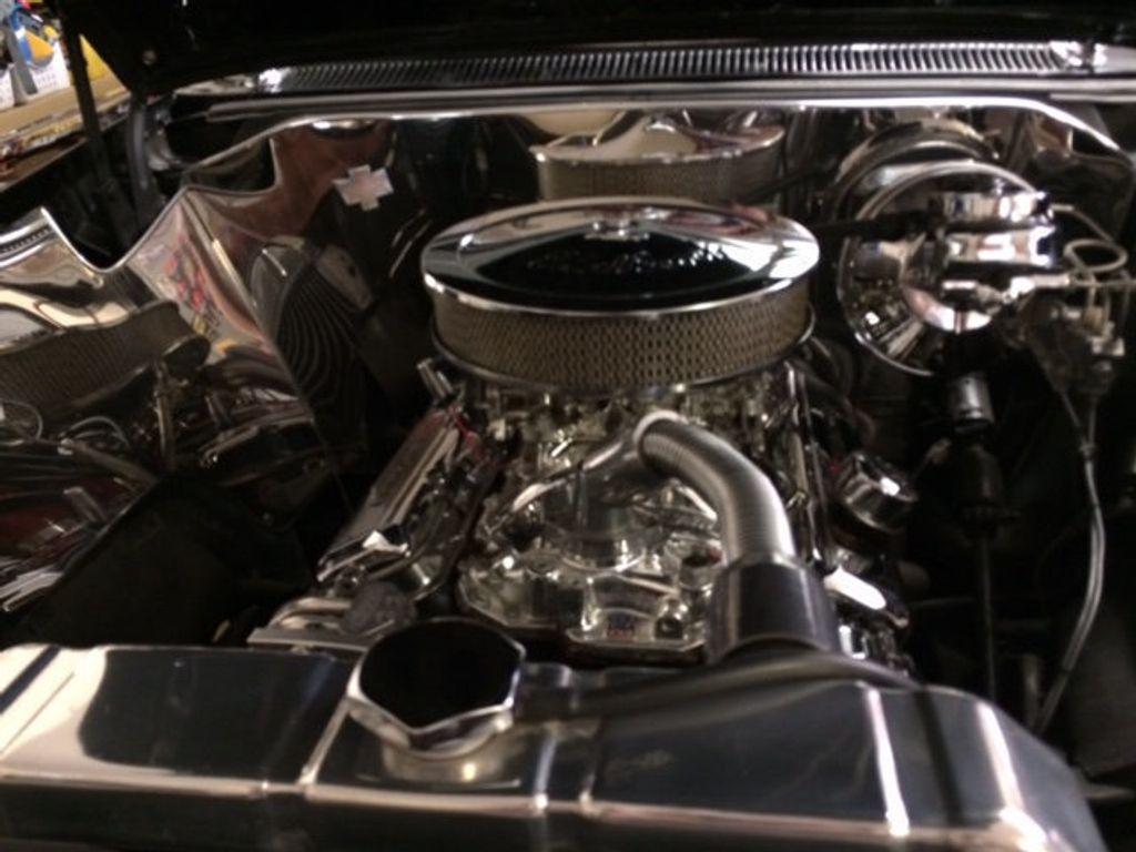 1958 Chevrolet Impala For Sale - 16425249 - 11