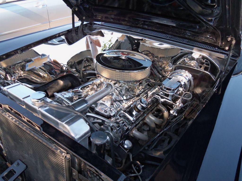 1958 Chevrolet Impala For Sale - 16425249 - 12