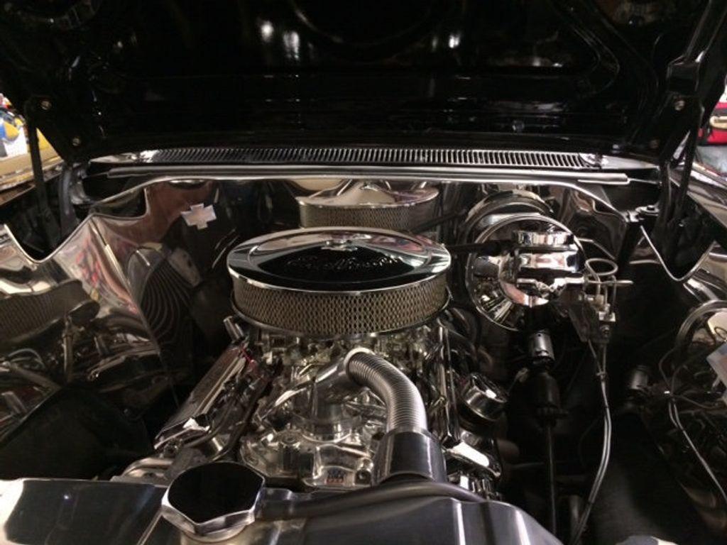 1958 Chevrolet Impala For Sale - 16425249 - 13