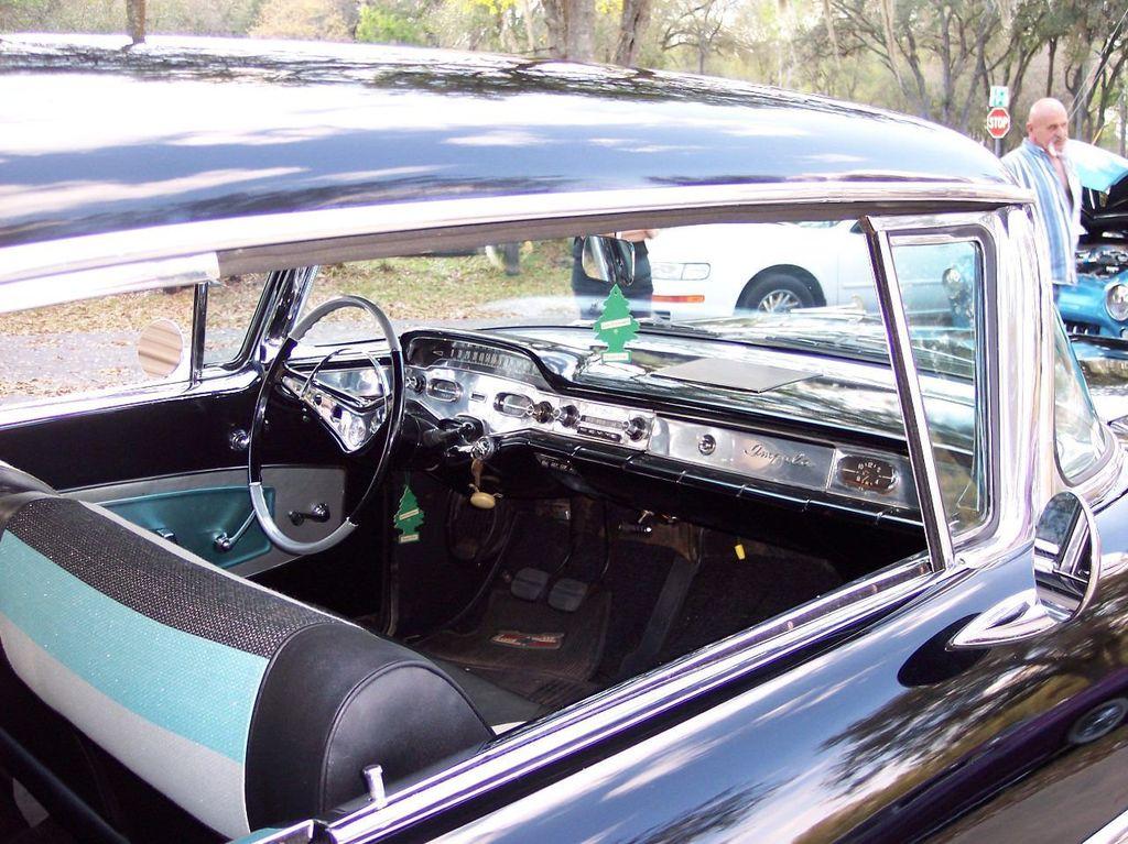 1958 Chevrolet Impala For Sale - 16425249 - 3
