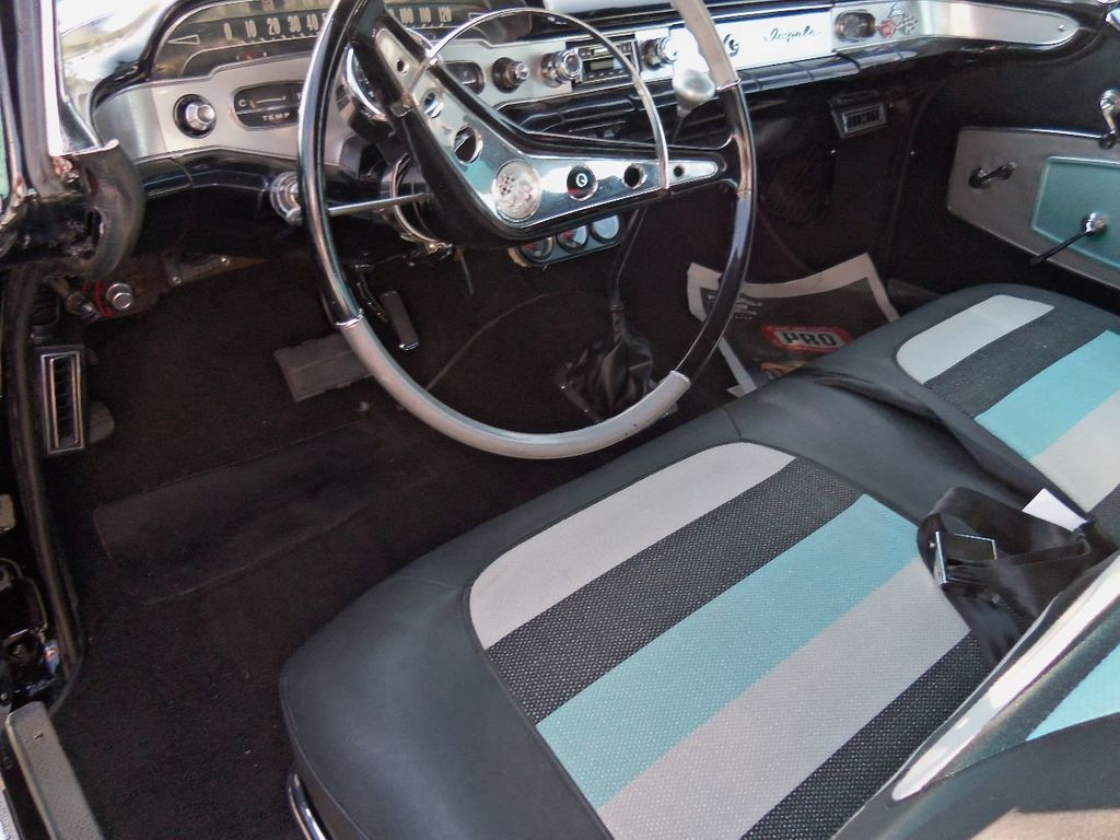 1958 Chevrolet Impala For Sale - 16425249 - 4