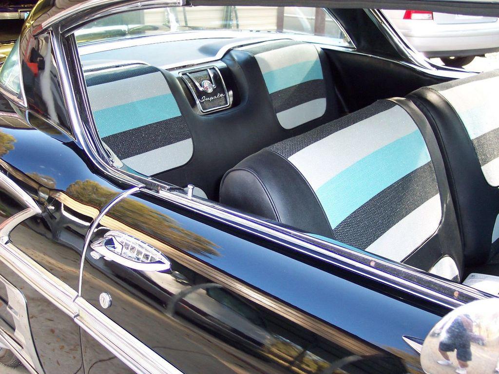 1958 Chevrolet Impala For Sale - 16425249 - 5