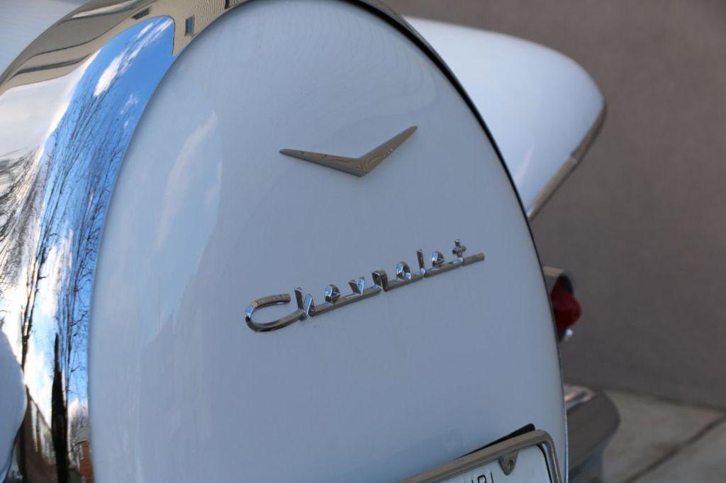 1958 Chevrolet Impala Tri-Power - 18406300 - 17