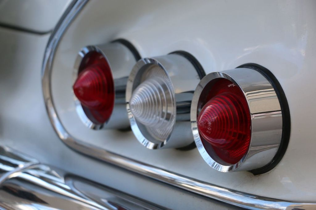 1958 Chevrolet Impala Tri-Power - 18406300 - 19