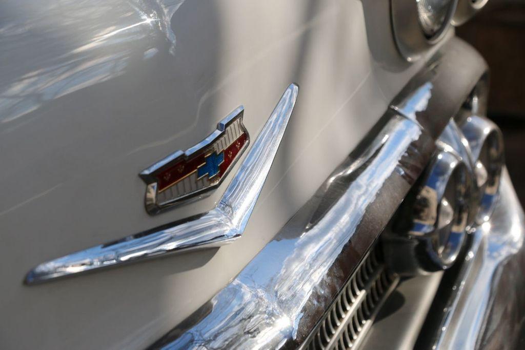 1958 Chevrolet Impala Tri-Power - 18406300 - 30