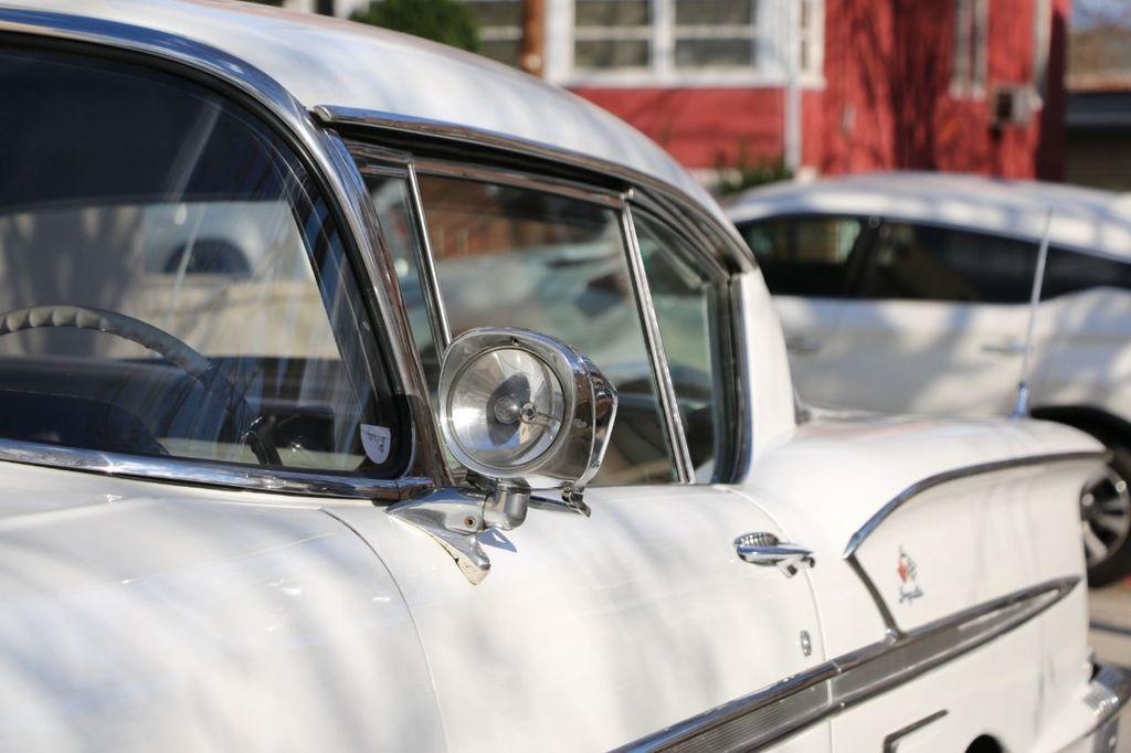 1958 Chevrolet Impala Tri-Power - 18406300 - 32