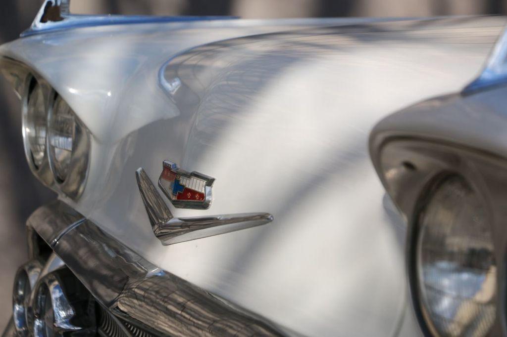 1958 Chevrolet Impala Tri-Power - 18406300 - 38