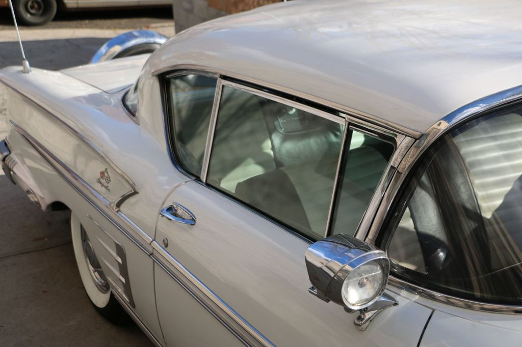 1958 Chevrolet Impala Tri-Power - 18406300 - 41