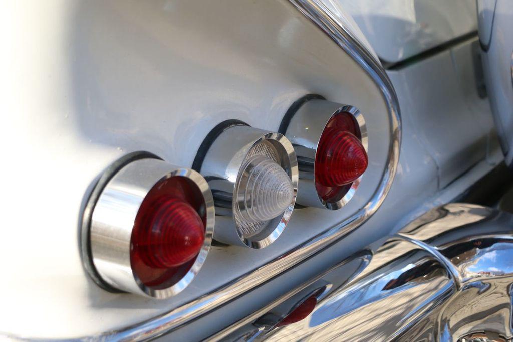 1958 Chevrolet Impala Tri-Power - 18406300 - 46