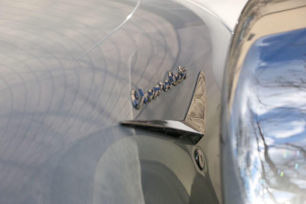 1958 Chevrolet Impala Tri-Power - 18406300 - 47